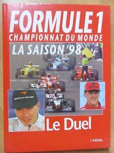 Formule-1-Championnat-du-Monde-1998