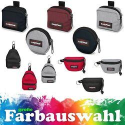 Eastpak Schlüsselanhänger Kleingeldbörse Pocket Etui Mini-Bag Farbauswahl NEU
