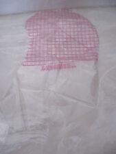 Sunglitz Tipping Highlighting Frosting Caps 15 pack Heat & Shrink Plastic * Set