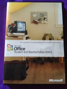 MICROSOFT-OFFICE-2003-STUDENT-amp-TEACHER-WITH-WORD-EXCEL-GENUINE-WITH-PRODUCT-KEY