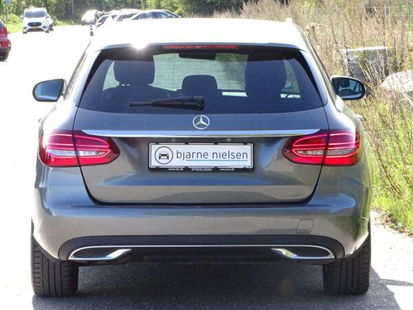 Mercedes C220 d 2,0 Advantage stc. aut. - billede 5