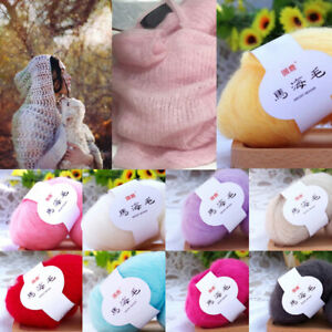 25g-Soft-Mohair-Knitting-Wool-Yarn-DIY-Cashmere-Crochet-Yarn-For-Sweater-Scarf