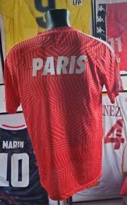 Maillot jersey trikot shirt camiseta camisa france psg 2016 2017 16/17 paris XL