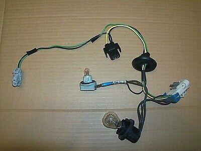 04-08 pontiac g6 headlight wiring harness | ebay  ebay