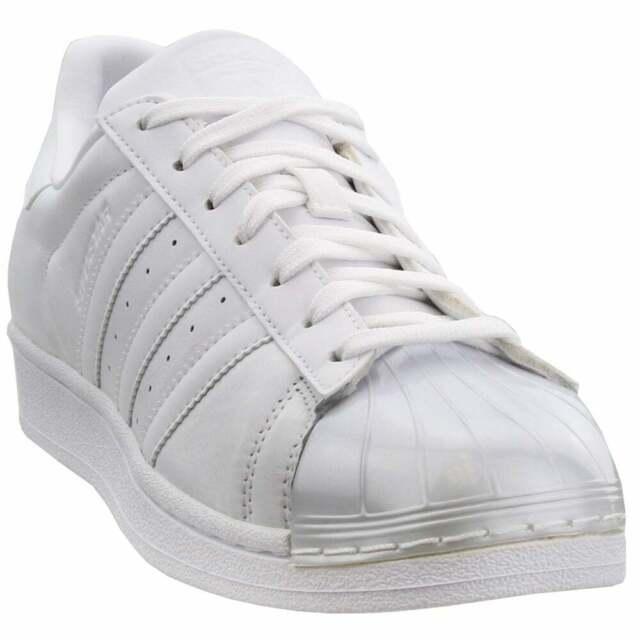 Adidas Superstar Glossy Toe Sneaker