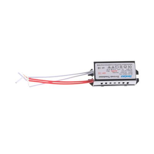AC 220 V à 12 V 20-50W éclairage LED lampe halogène Transformateur ÁÍ