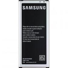 ORIGINAL SAMSUNG EB-BG850 BBE AKKU ACCU BATTERY --- Galaxy Alpha G850F --- NEU