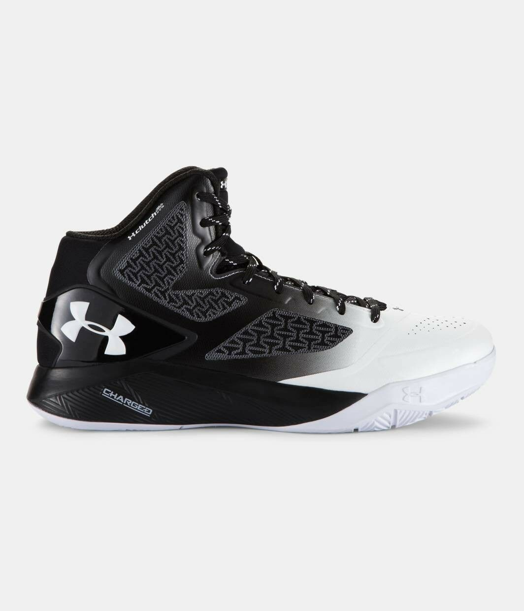 b48cebdba95eb Under Armour Men s Clutchfit Drive 2 2 2 Basketball   Athletic 1258143-004 Size  8