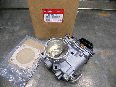 HONDA OEM Throttle Body-Gasket 16176RCAA02