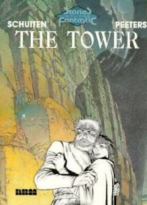 The Tower (Stories of the Fantastic Series)
