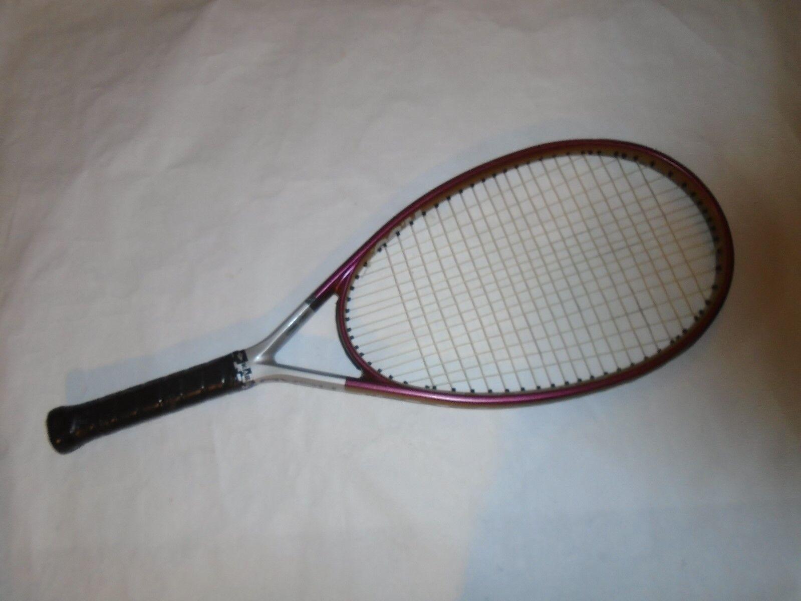 Head Ti.S8 Super OverTaille (120) xtralong Raquette de tennis. 4 1 2. Fabriqué en Autriche. très bon.