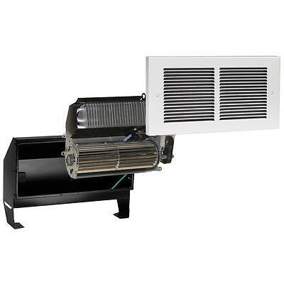 White Cadet Register Rmc162w Multi Watt 240 Volt In Wall Fan Forced Heater For Sale Online Ebay