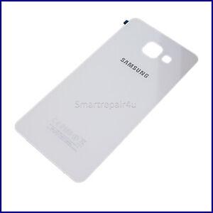 Samsung-Galaxy-A5-A510F-2016-couvercle-de-la-batterie-coque-arriere-blanc