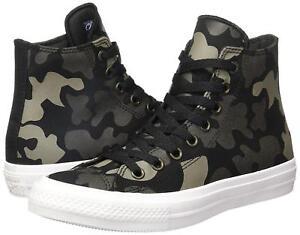 eb207ceb71ba Converse Chuck II Chuck Taylor 2 All Star Hi Reflective Camo Sneaker ...