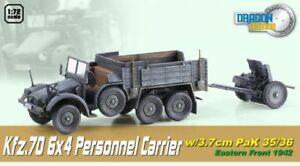 Dragon-Armor-60517-Kfz-70-6x4-Personnel-Carrier-w-3-7cm-PaK-35-36-Eastern-Front