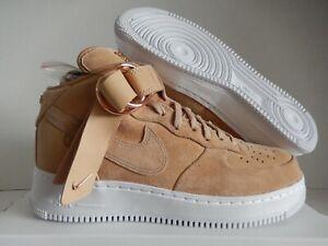Nike Men's Air Force 1 Mid Victor Cruz Review
