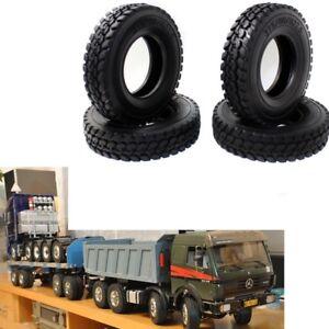 caoutchouc-pour-des-pneus-Tamiya-01-14-tracteur-camion-remorque-escalade-voiture