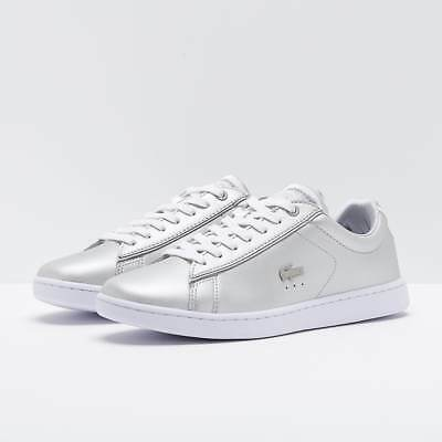 Womens Lacoste Shoes Carnaby EVO 118 1