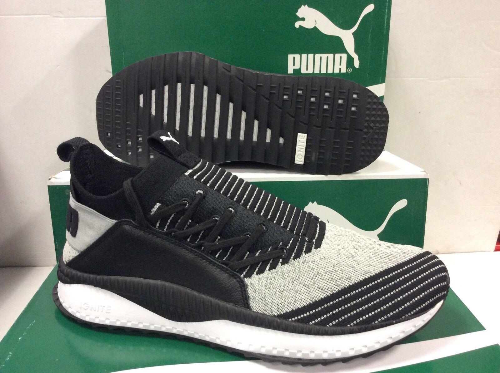 Puma Tsugi Jun Ignite evoknit Para hombre Zapatillas, Talla UK 9 43 euros USA 10
