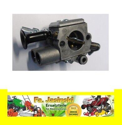 Walbro Vergaser Membran+Reparatursatz passend Stihl MS311 MS391 motorsäge neu