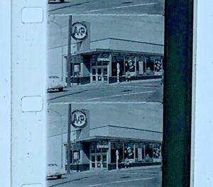Advertising 16mm Film Reel - Buchan Bakery A&P Greenwood (BB08)