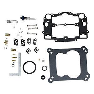 8M0120192 Carburetor Kit: Mercruiser Weber 4BBL 600-238 809065