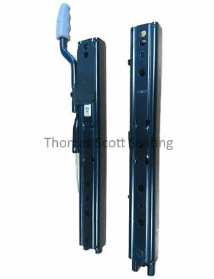 GRAMMER ARMRESTS TRACTOR SEAT MSG95 MSG93 721 73 CASE N HOLLAND MASSEY J DEERE