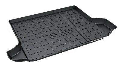 Newest Rubber Cargo Liner Floor Mats For 2018 2019