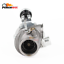 thumbnail 6 - G25-550 Point Milled Wheel Dual Ball Bearing Turbo Wastegated 0.72 Vband TH