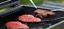 BBQ-BARBECUE-GRILL-GRIGLIA-XXL-A-CARBONE-CARBONELLA-CON-RIPIANO-E-AFFUMICATORE miniatura 9