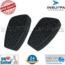 Pedal Pad Rubber Clutch//Brake for VW LT 28-35 II 2d 2.3 2.5 2.8 SDI TDI