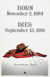 Freddy-039-s-Dead-The-Final-Nightmare-1991-Poster-in-A0-A1-A2-A3-A4-A5-A6-MAXI-C168