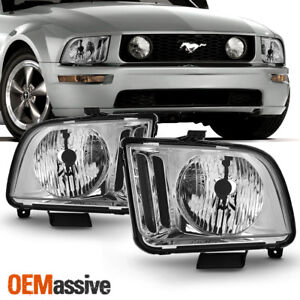 Image Is Loading Fit 2005 2006 2007 2008 2009 Ford Mustang