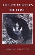 The Paradoxes of Love, Vaughan-Lee PhD, Llewellyn, Acceptable Book