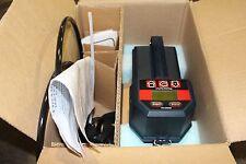 NEW Innova Thermo Portable Fuel Vapor Gas Monitor Detector GasTech