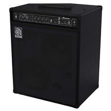 Ampeg BA-210 v2 Combo Amp 2x10-Inch Bass 450-Watt 3-Band EQ Amplifier- USED