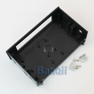 """3.5"""" To 5.25"""" Hard Drive Adapter Mounting Bracket For PC Platic With Screw HM"""