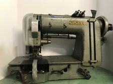 Singer 300w Industrial Chainstitch Sewing Machine