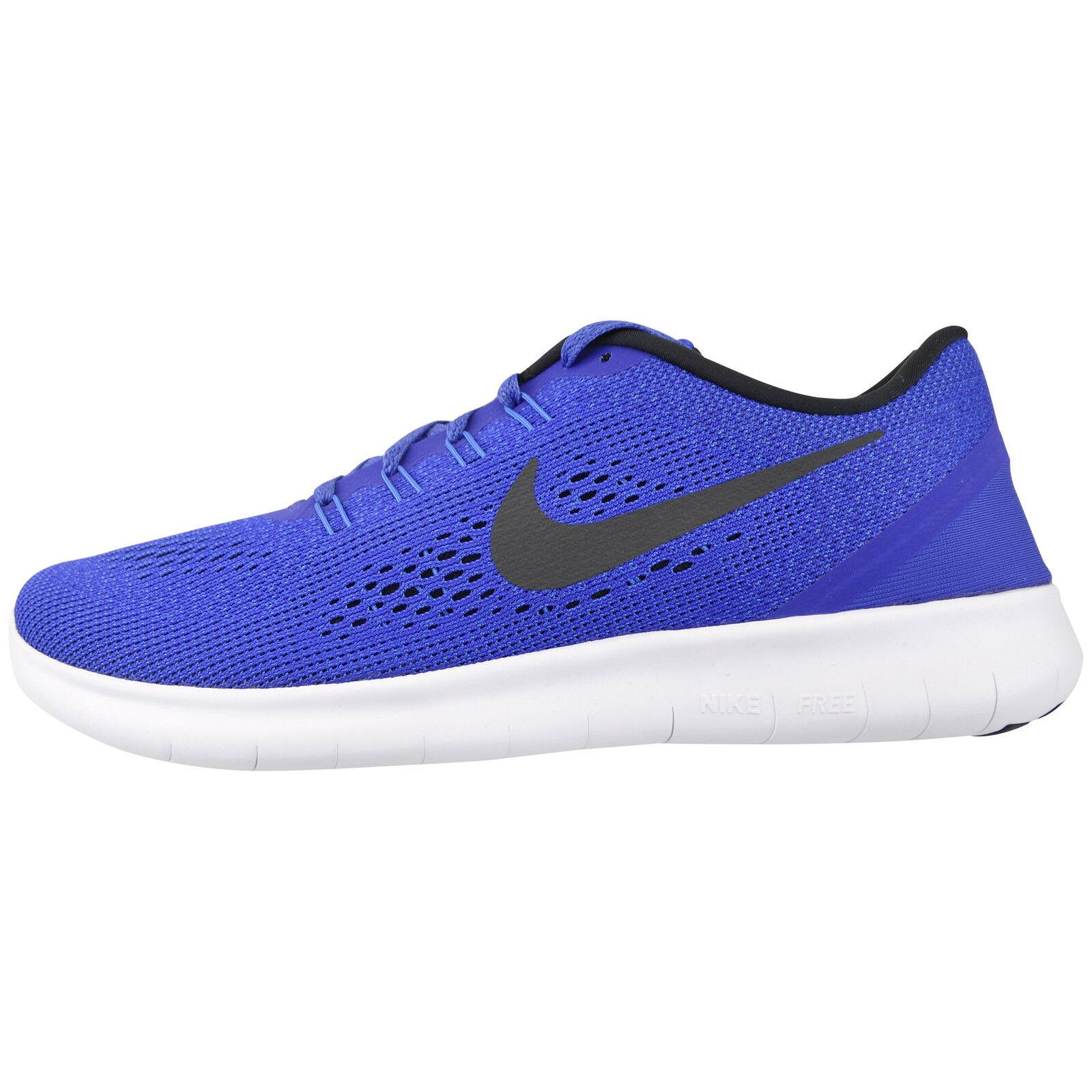 Nike 831508-400 Free RN 831508-400 Nike Running Jogging Sneaker Freizeit Laufschuhe 573cef