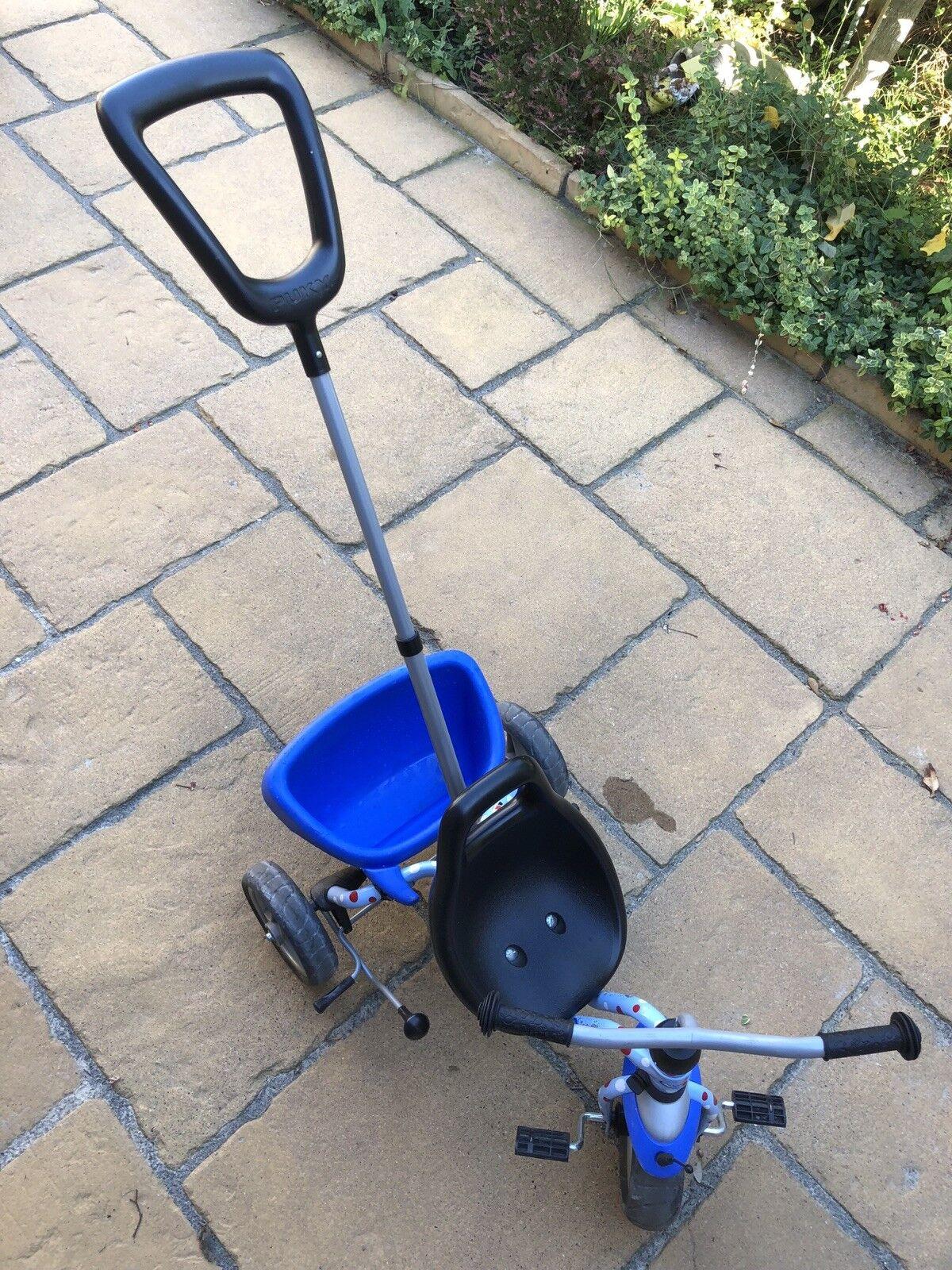 Puky Dreirad Cat 1 Hellblau/silber s Hellblau/silber 1 79f81a