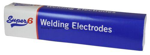 Mild Steel Arc Welding Rods 1kg packs 6013 welding electrodes