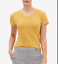 Banana-Republic-Women-039-s-Timeless-Short-Sleeve-Crew-Neck-Premium-Wash-Tee-T-Shirt thumbnail 10