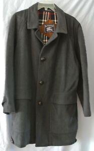 Men-Gray-BURBERRY-Cashmere-Wool-Overcoat-50