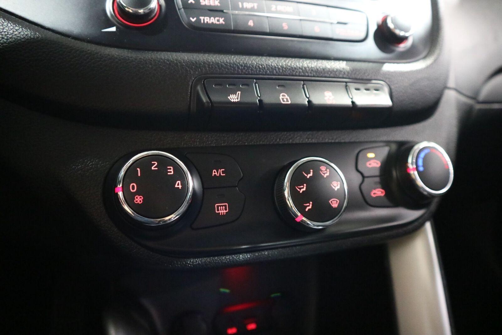 Kia Ceed 1,6 GDi Style+ - billede 5