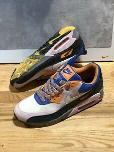 Girar altura sufrimiento  Air Max 90 Premium King Of The Mountain 315728-611 2008 MOAB ACG Mens Size  11 DS | eBay