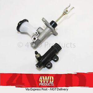 Clutch-Master-amp-Slave-Cylinder-SET-Hilux-LN106-LN107-LN111-2-8D-3L-88-97