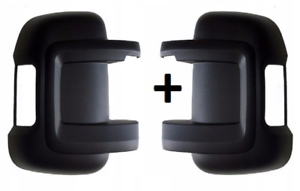 2x-Set-riparazione-aussenspiegel-chassis-Copertura-Sinistra-Destra-Citroen-Jumper