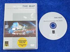 Tan Dun The Map, Deutsche Grammophon DVD