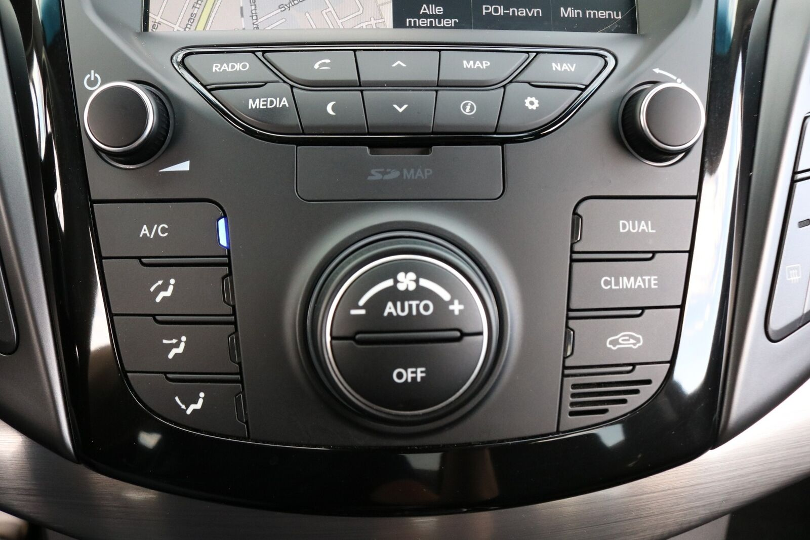 Hyundai i40 CRDi 141 Premium DCT