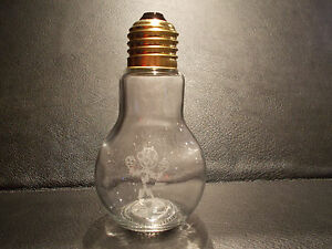 Image Is Loading Reddy Kilowatt ETCHED GLASS LIGHT BULB Excellent A